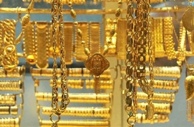 سعر جرام الذهب اليوم في مصر واسعار الجنيه الذهب تتعافي خلال