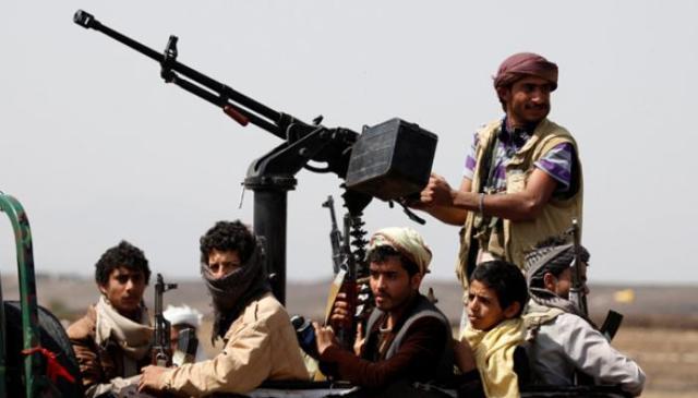 الحوثيون يحتجزون المساعدات الإنسانية