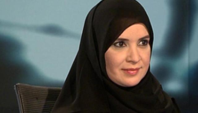 الدكتورة أمل عبدالله القبيسي