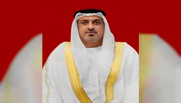 سلطان بن خليفة أحلامنا عانقت الفضاء ولا حدود لطموح أبناء زايد