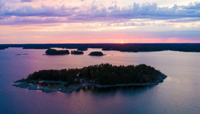 """عطلة سياحية فريدة بـ""""جزيرة النساء"""".. تبدأ في يونيو"""
