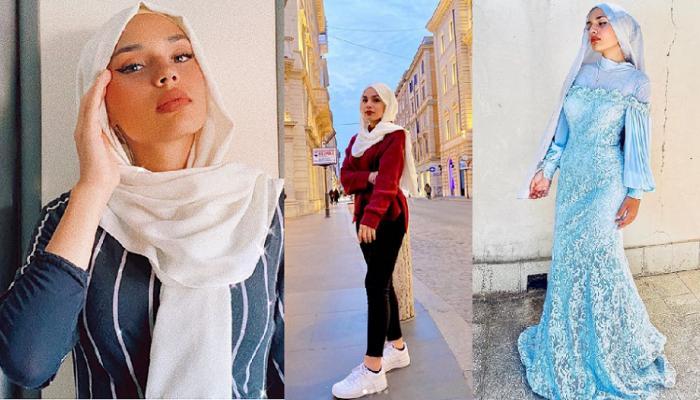 أول مسلمة وأصغر مرشحة.. المصرية مريم علي تخوض انتخابات بلدية روما