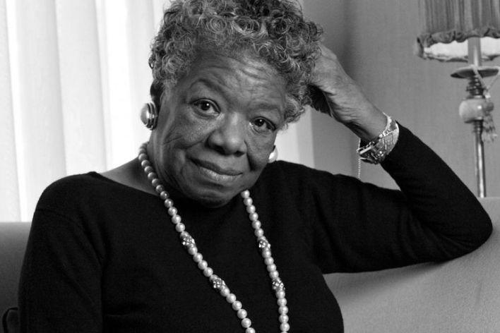 مايا أنجلو.. نصف قرن من الإبداع وتحدي العنصرية في أمريكا