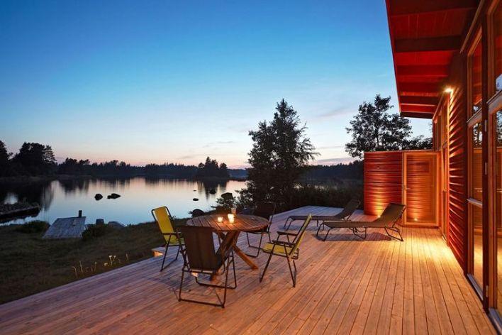 الأسعار مفاجأة.. كيف تمتلك جزيرة خاصة في السويد؟
