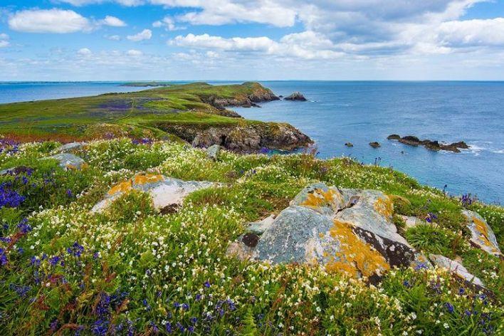 أيرلندا من أفضل الوجهات السياحية الآمنة في العالم 2021
