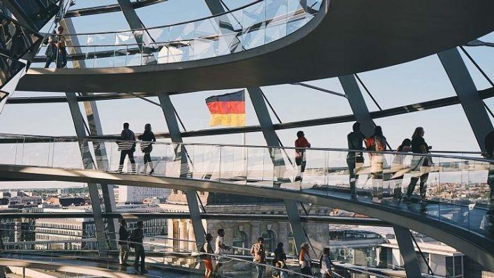 ألمانيا من أفضل الوجهات السياحية في العالم 2021
