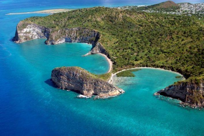 جزر القمر لمحبي الاسترخاء