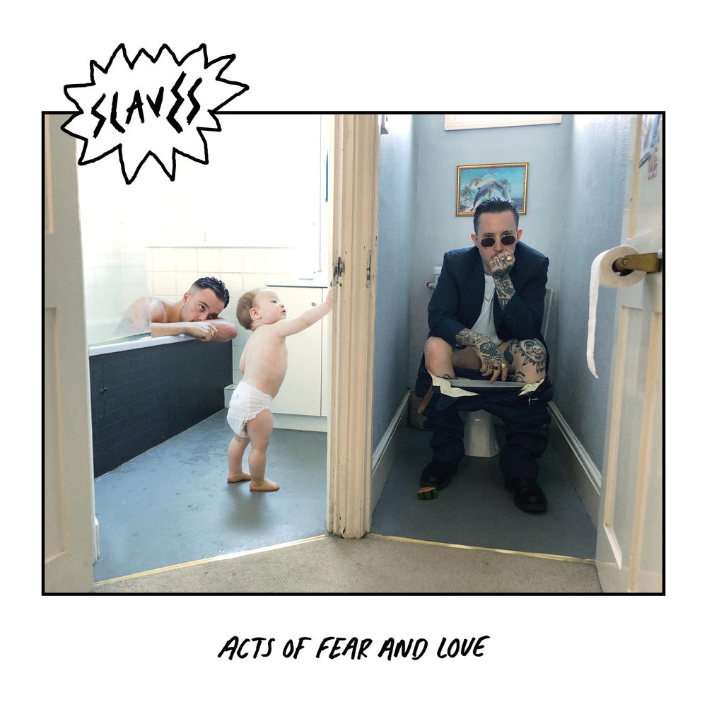 Afbeeldingsresultaat voor slaves acts of fear and love