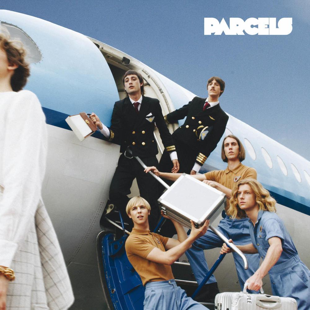 Image result for parcels album