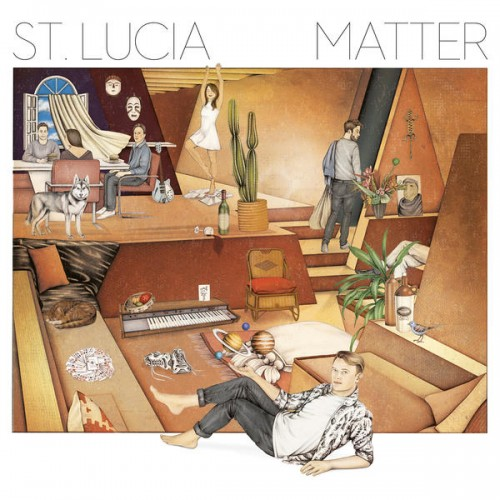 Image result for st lucia matter