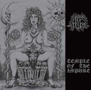 Image result for hades archer temple of the impure