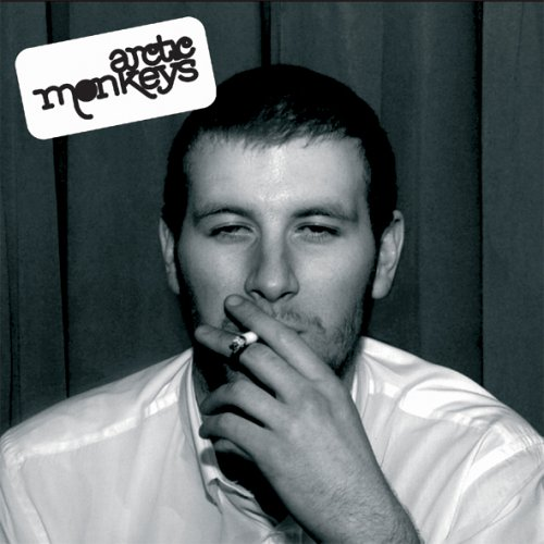 Image result for arctic monkeys whatever people say i am that's what i'm not