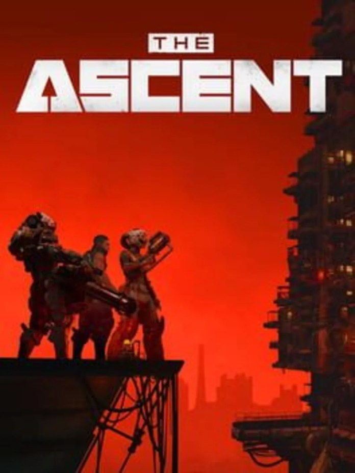 The Ascent shines with 14 minutes of gameplay