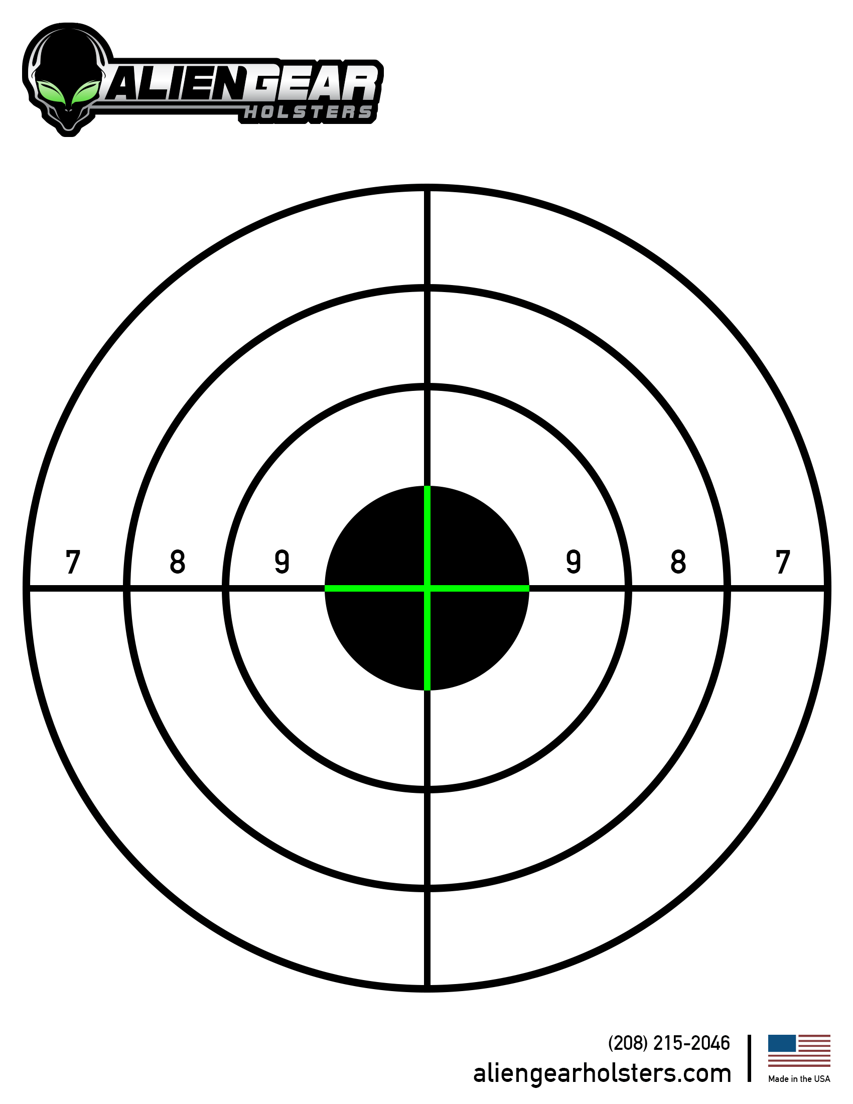 The Various Types Of Shooting Targets