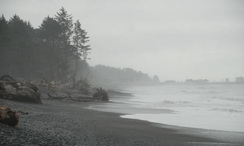 Rialto Beach Washington AllTrips