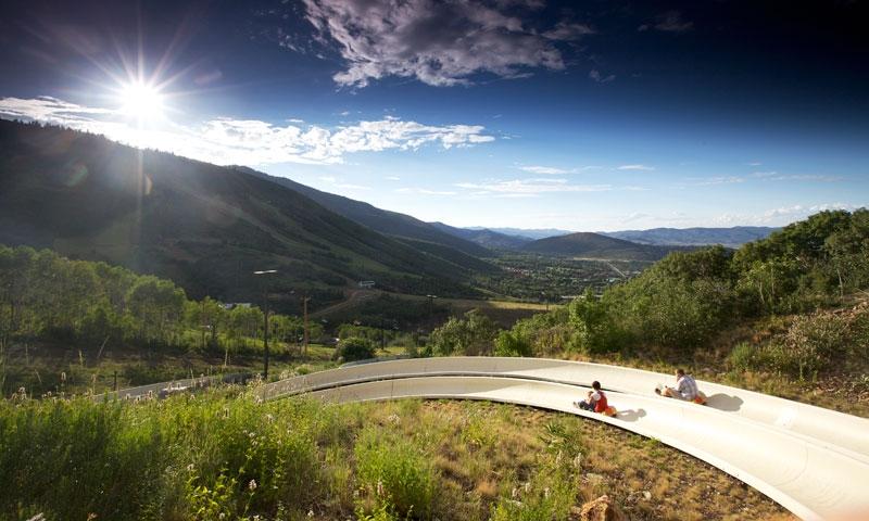 Park City Utah Summer Vacations Amp Activities Alltrips