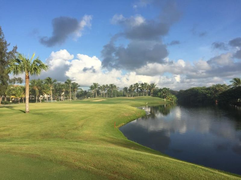 Cocotal Golf and Country Club   Golf Course   All Square Golf