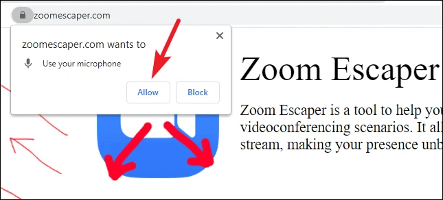 allthings.how what is zoom escaper and how to use it image 5