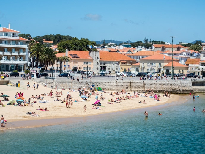 A Day Trip To Cascais The Perfect Day Trip From Lisbon