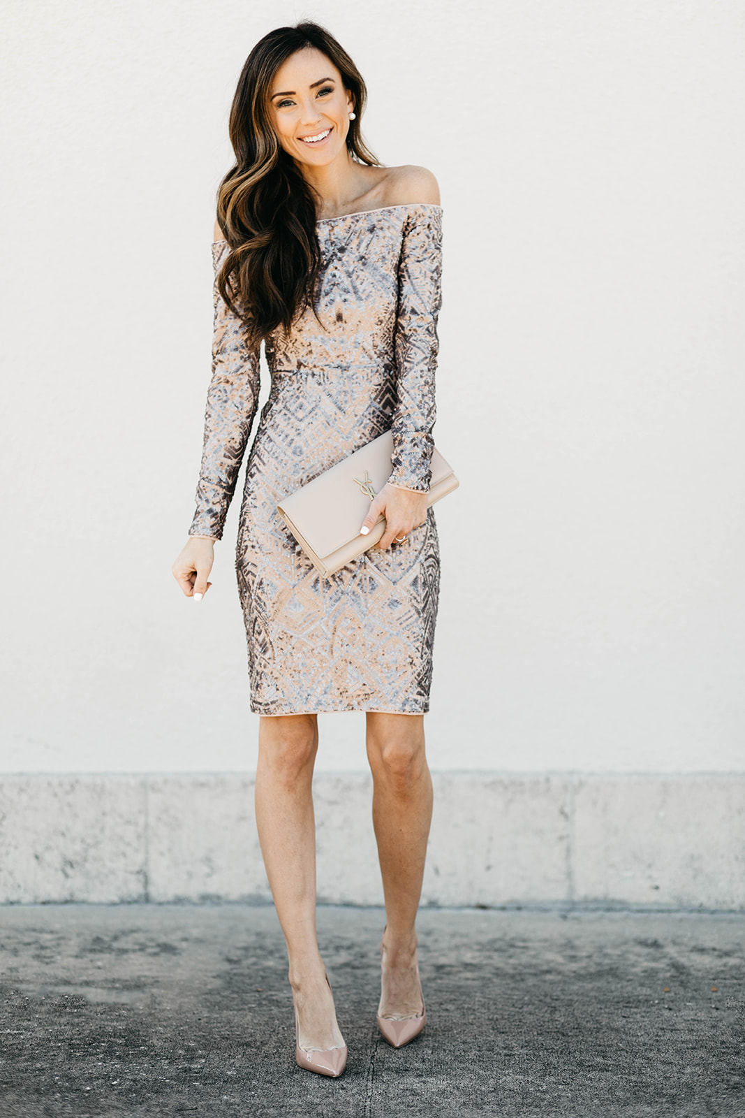 New Year S Eve Outfit Inspiration With Macy S