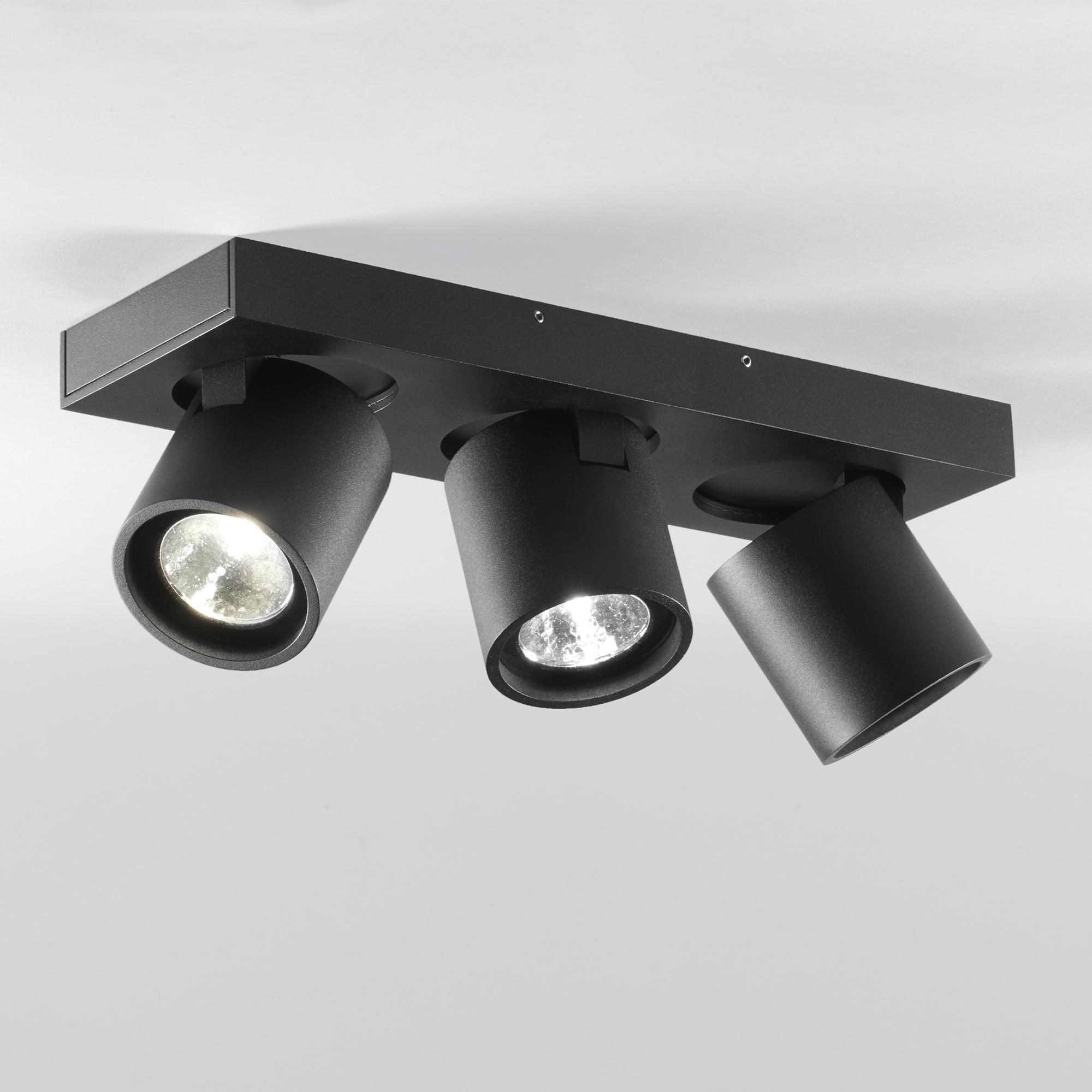 focus 3 led ceiling lamp