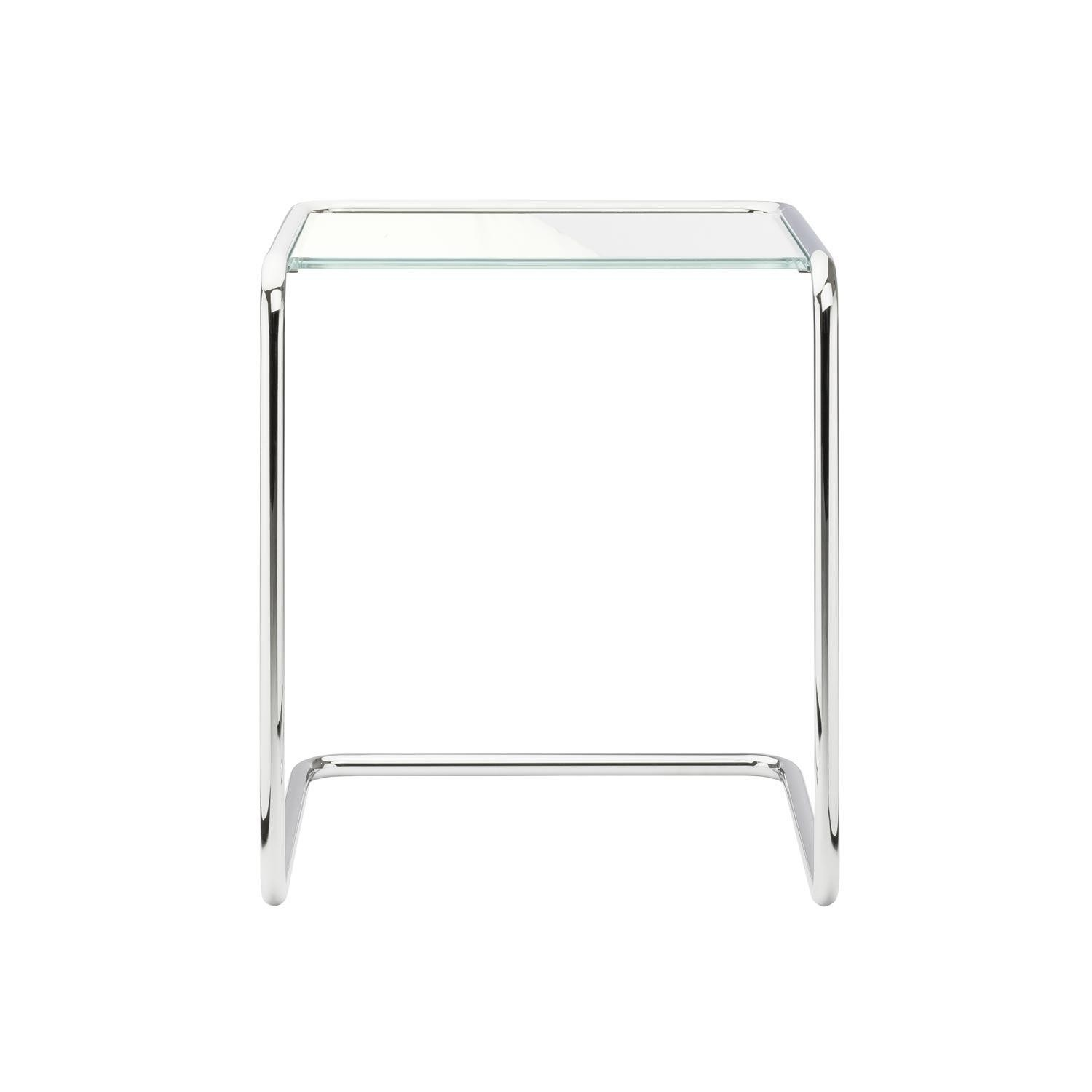 b 97 side table glass