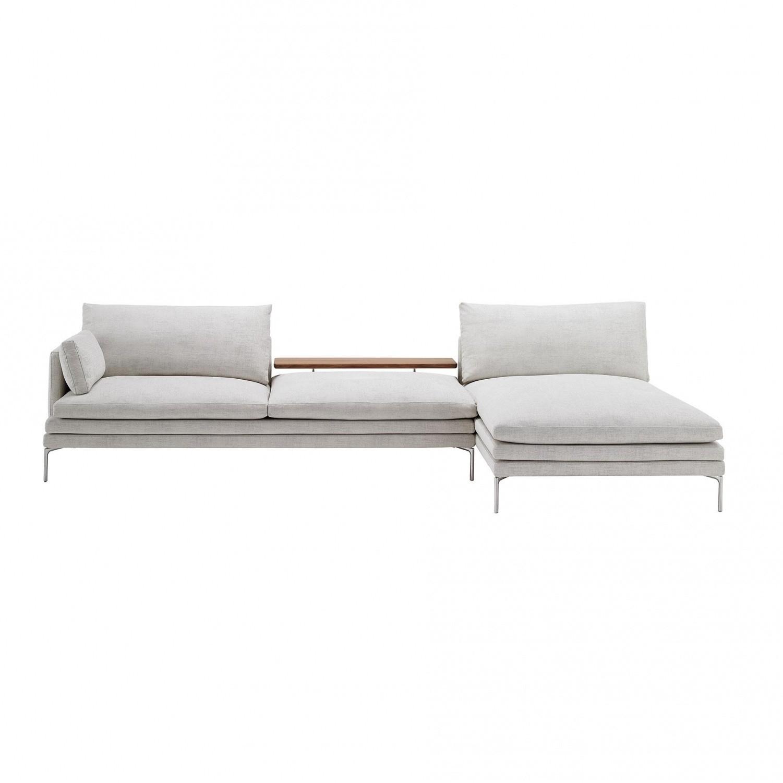 sofa chaise longue canape caseconrad com