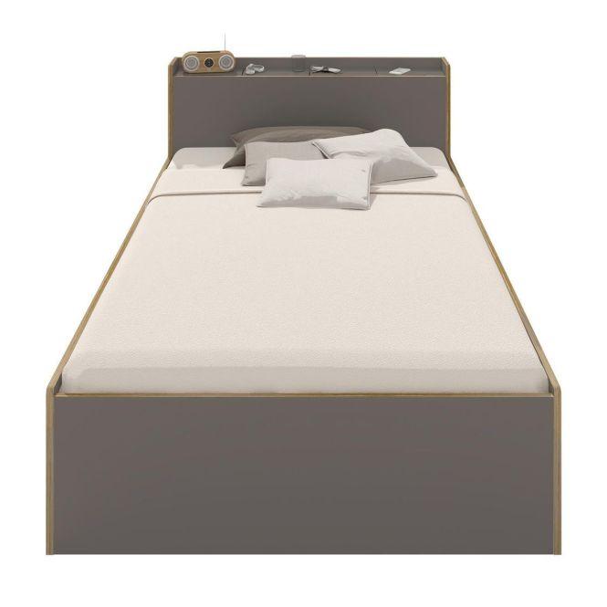 Nook Single Bed 100x200cm