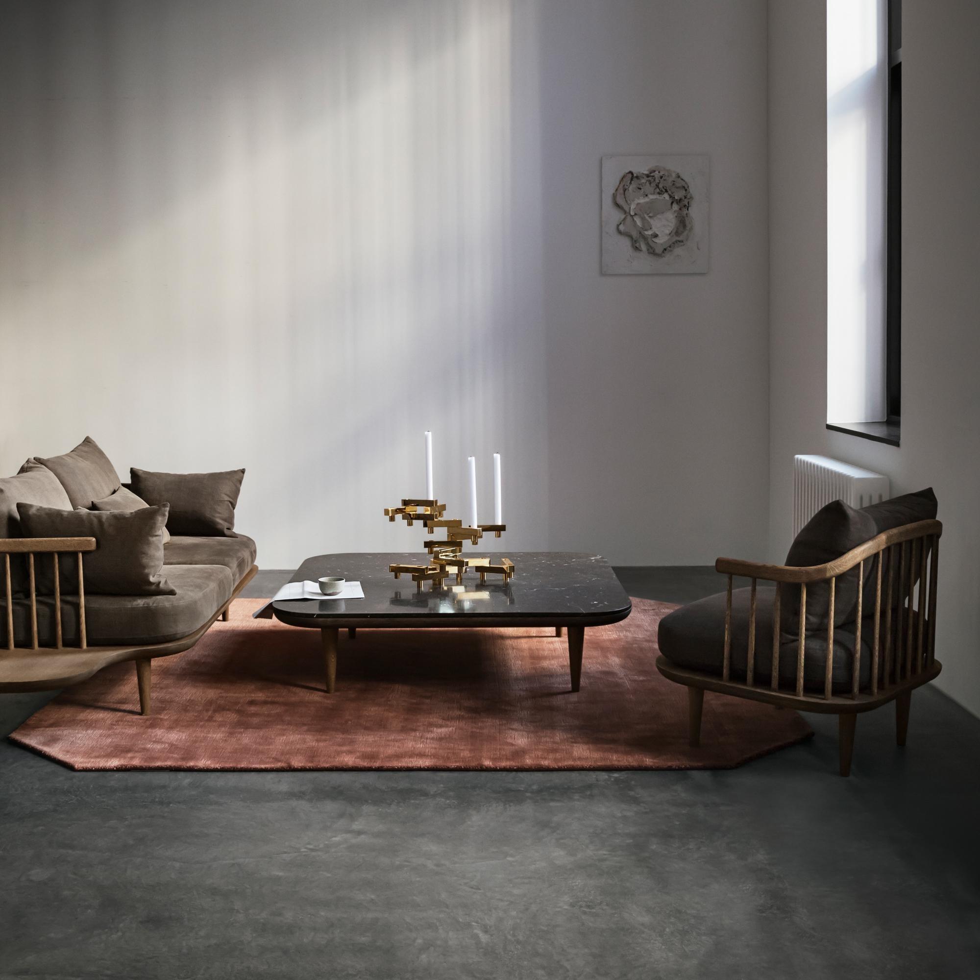 fly table sc11 coffee table 120x120cm