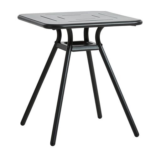 table de jardin carre ray