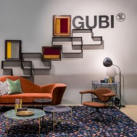 Gubi Cobra Floor Lamp   AmbienteDirect