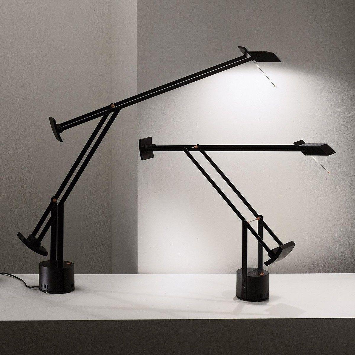 Tizio LED Lampe De Bureau Artemide