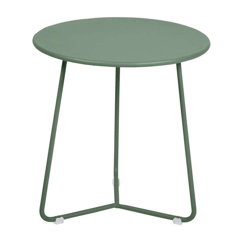 cocotte low garden side table stool