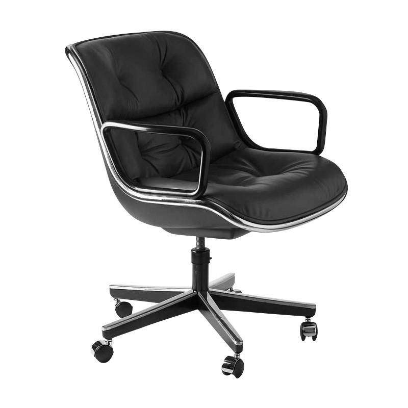 knoll international pollock fauteuil de bureau
