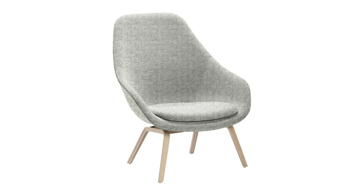 about a lounge chair aal 93