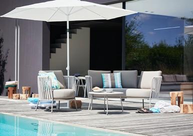 mobilier de jardin meubles design