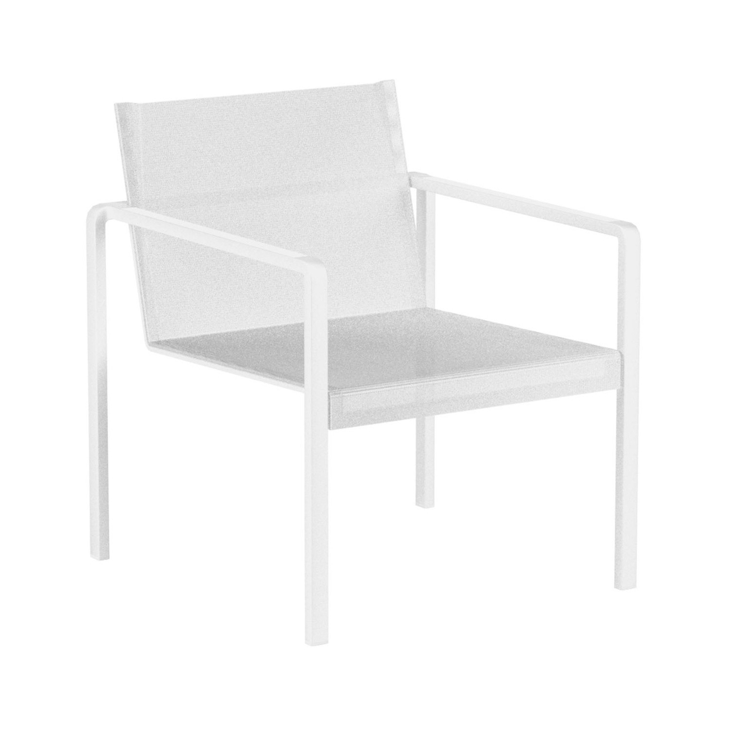 alura outdoor lounge chair