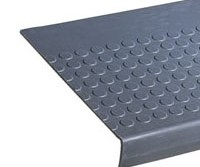 Stair Treads Stair Coverings American Stair Treads American | Rubber Treads For Outdoor Steps | Non Slip | Diamond Plate | Rubber Cal | Recycled Rubber | Rubber Matting