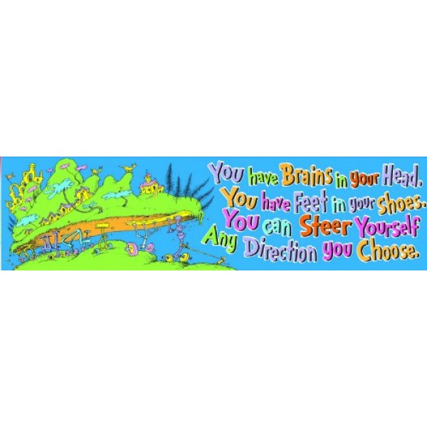 Dr Seuss Amazon Banner