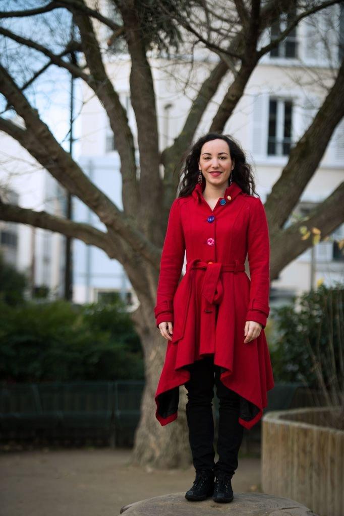 Florence Porcel Son Interview Sur La Tumeur Au Cerveau Dont Elle A Souffert