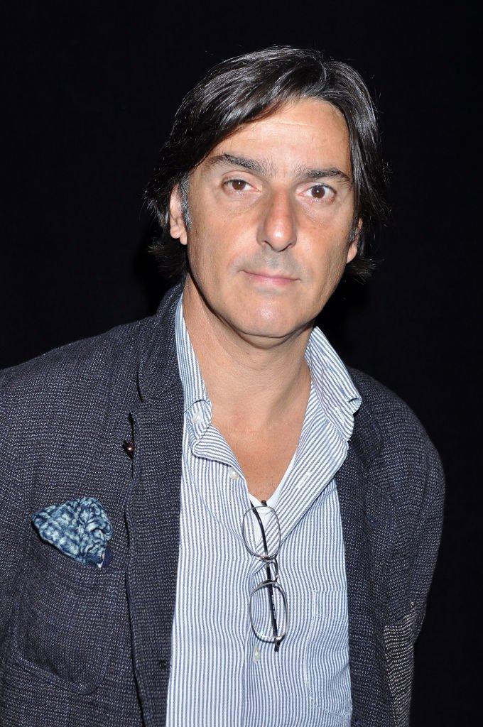 Yvan Attal assiste au Ryerson Theatre le 14 septembre 2012 à Toronto, Canada. | Photo : Getty Images
