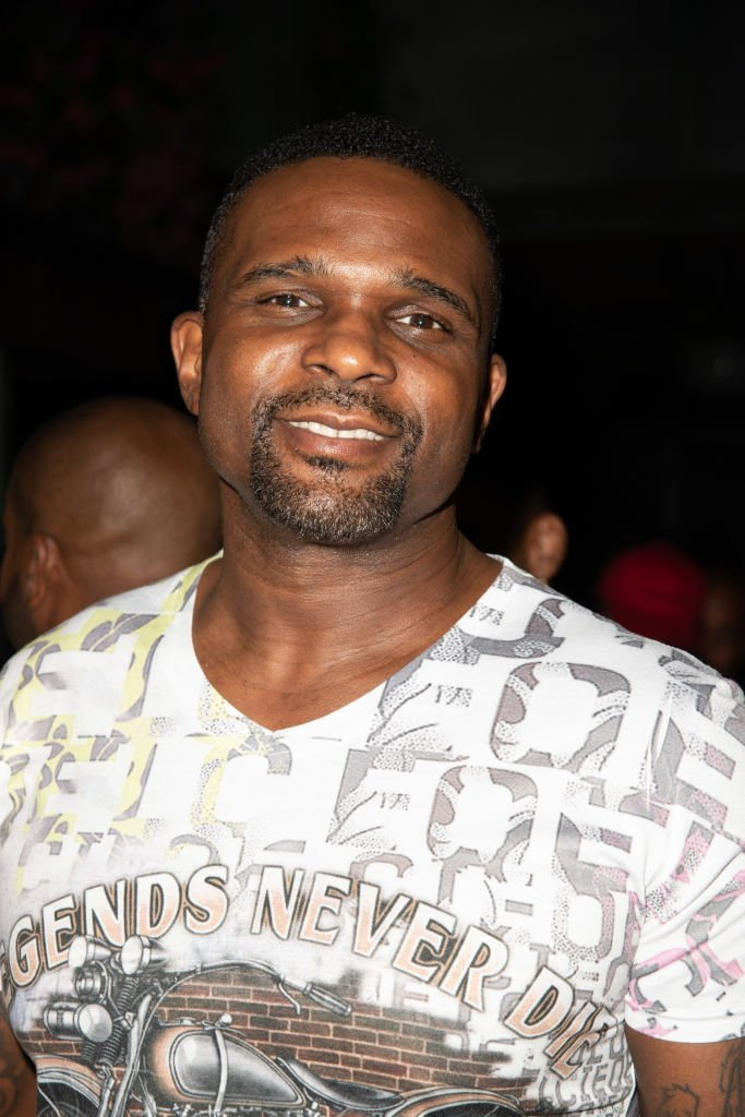 Actor Darius Mccrary Vents On Twitter After Child Support Arrest