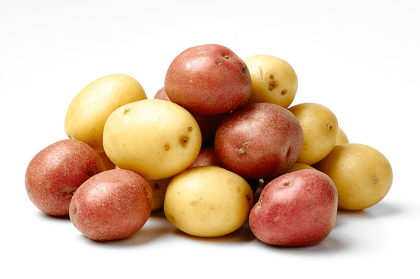 With a longer shelf-life than other perishable items, potatoes present a key investment for retailers