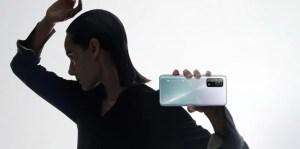 Xiaomi Mi 10T Pro azul aurora