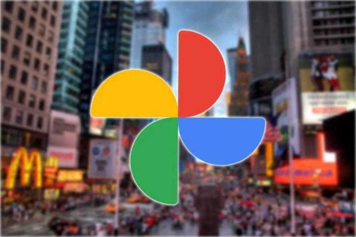 Alternativas Google Fotos