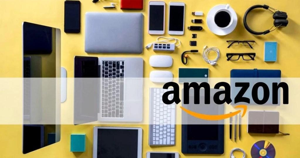 ofertas diarias Amazon