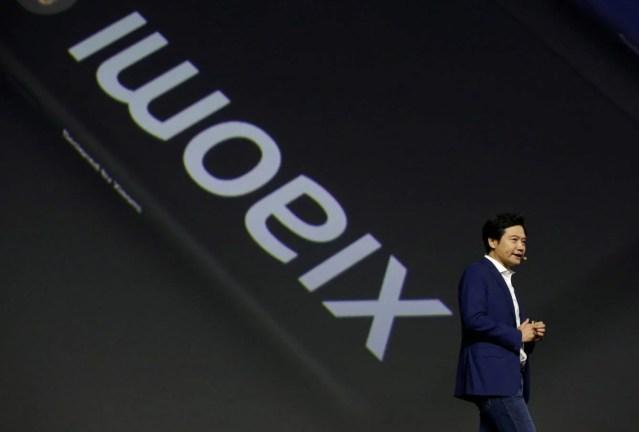 El CEO de Xiaomi espera lanzar su primer coche eléctrico dentro de un par de años