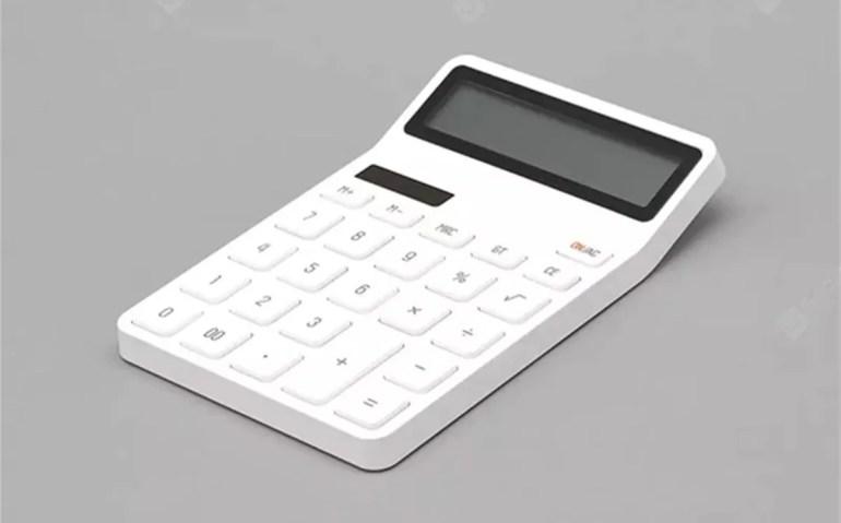 Xiaomi calculator