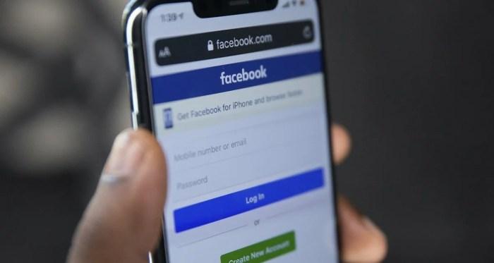 Como borrar todas las publicaciones de Facebook al mismo tiempo