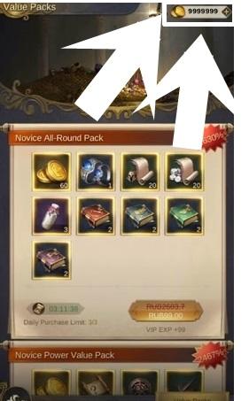 King's Choice mod apk